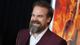 'hellboy' Special Film Screening, Arrivals, New York, Usa   09 Apr 2019