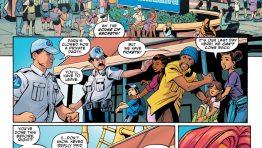 Teen Titans Comics Wallpaper Hd