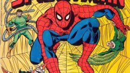 The Sensational Spiderman Comics Wallpaper Hd