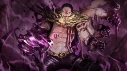 One Piece Charlotte Katakuri Wallpaper Hd
