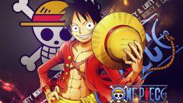 One Piece Luffy Wallpaper Hd