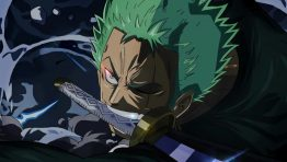 Roronoa Zoro One Piece Wallpaper Hd