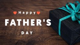 2020 Fathers Day Holiday Wallpaper Hd