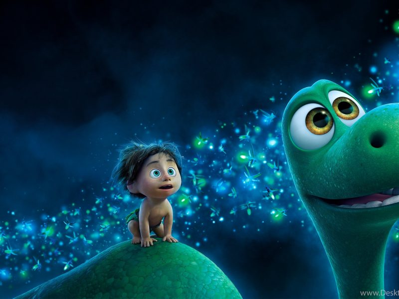 Good Dinosaur Movie Wallpaper Hd