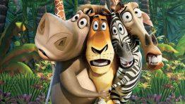 Madagascar Movie Wallpaper Hd