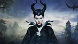 Maleficent Movie Wallpaper Hd