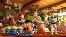 Toy Story Movie Wallpaper Hd