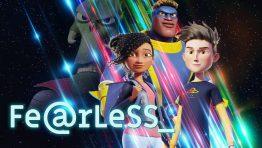 Fearless Netflix 2020 Wallpaper Hd