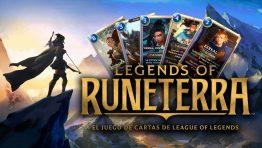 Legend Of Runeterra Wallpaper Hd