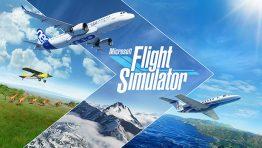 Microsoft Flight Simulator Wallpaper Hd