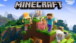 Minecraft Wallpaper Hd
