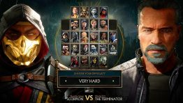 Mortal Kombat 4 Wallpaper Hd