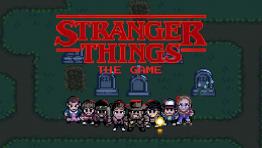 Stranger Things The Game Wallpaper Hd