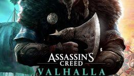 Assassins Creed Valhalla Wallpaper Hd