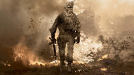 Call Of Duty Video Game Wallpaper