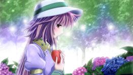 Clamp Anime Wallpaper