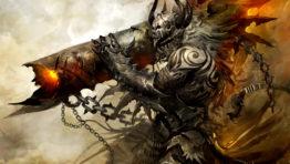 Demon Cannon Wallpaper