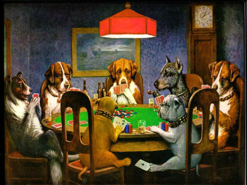 Best poker learning websites