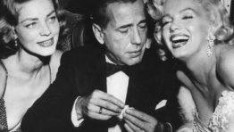 Humphrey Bogart Celebrity Wallpaper