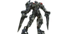 Transformers 2 Hd Wallpaper