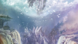 Video Game Aion Wallpaper