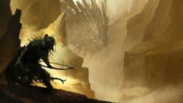 Warrior Video Game Wallpaper