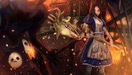 Alice Madness Returns Wallpaper