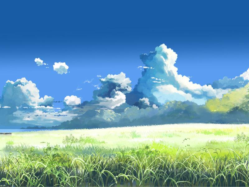 Anime Anime Wallpaper