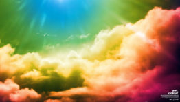 Color Artistic Wallpaper