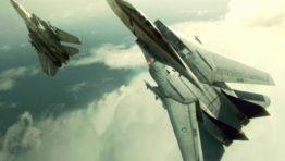 F 14 Military Wallpaper