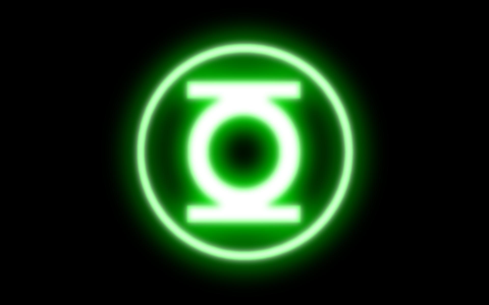 Green Lantern Logo Wallpaper Download Free Hd Wallpapers