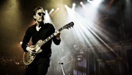 Joe Bonamassa Wallpaper