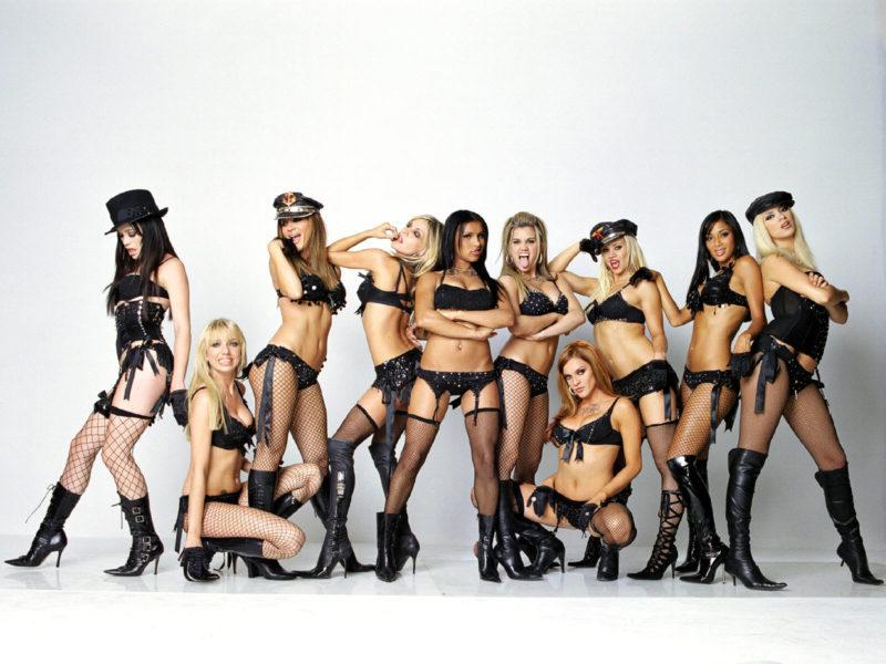 Pussycat Dolls Wallpaper