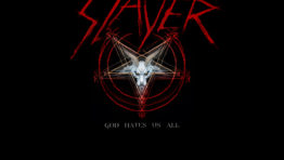 Slayer Wallpaper