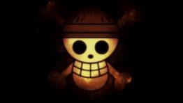 Strawhat Pirates Logo Wallpaper
