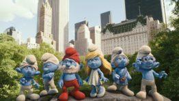 The Smurfs Wallpaper