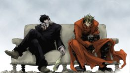 Trigun Wallpaper